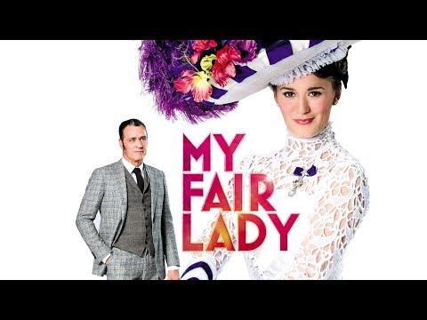 Sjoukje Hooymaayer (Zeg 'ns Aaa) komt naar Dronten met musical My Fair Lady