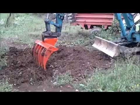 Cadere martello toro