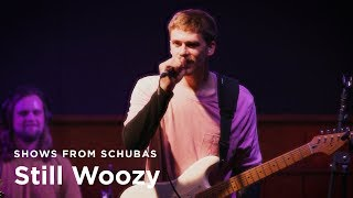 Still Woozy   Goodie Bag | Shows From Schubas