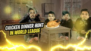 Chicken Dinner Hunt In World League   PMWL Highlights : sc0ut