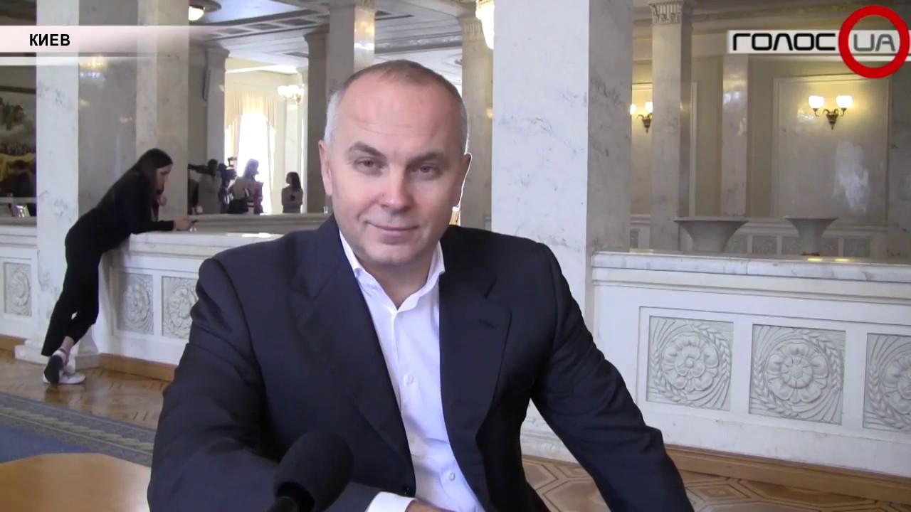Нестор Шуфрич: «Если новая власть попадется на коррупционном скандале, это может привести к досрочному прекращению ее полномочий»