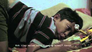 Kremi  Official Trailer 2014