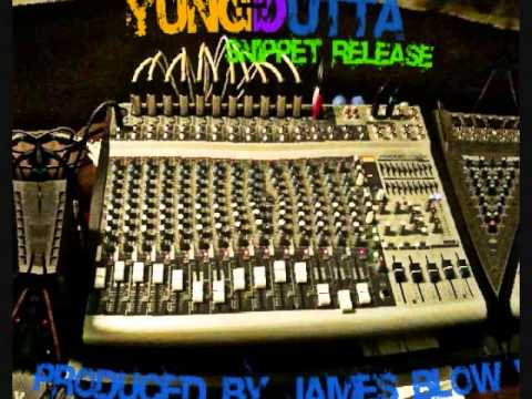 @REALYUNGGUTTA produced by JAMES BLOW