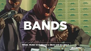 (Free) Young Thug Feat. Migos Type Beat 'Bands' | Wavey Piano Trap Type Beat Instrumental
