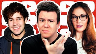 The Truth About This Controversy, David Dobrik, Female Gamer Backlash, AOC, USPS, Fall Guys, & More