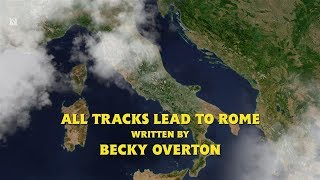All Tracks Lead to Rome - UK (HD) | TylerTales