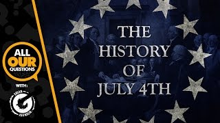 What is Independence Day / 4th of July?