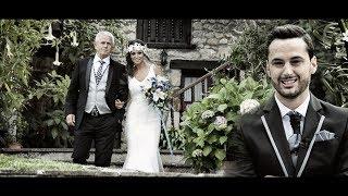 Promoción para vídeos de boda en Cantabria en la temporada 2017 - 2018