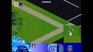 The Sims 1- Aliens