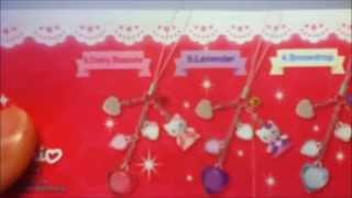 Doppelreview Hello Kitty Merchandise   German Unboxing (Deutsch)