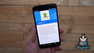 Android N Hands On