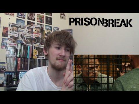 Prison Break Season 5 Episode 1 - 'Ogygia' Reaction