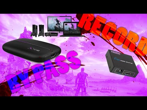 How To Record PS3 Through HDMI & Bypass HDCP On Ps4 On All Elgato's Gamecapture! [REQUESTED!] Mp3