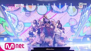 [ENG Sub] IZ*ONE CHU ★최초 공개★ O′ My!    IZ*ONE(아이즈원) 181029 EP.5