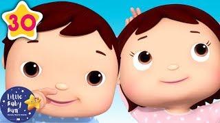 Písničky pro děti - anglické