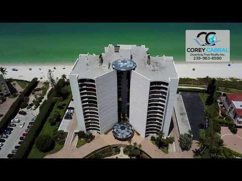 Park Shore, Horizon House High Rise Condos in Naples, Florida