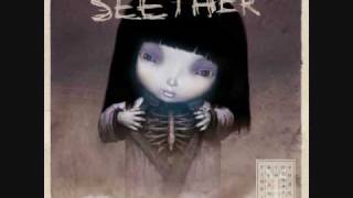 Seether-Broken Acoustic ( Original Version)