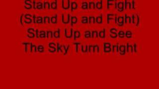 Turisas - Stand Up And Fight - Stand Up And Fight! (With Lyrics)