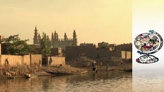 The Tribes Of The River Niger (2013)