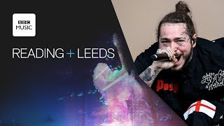 Post Malone   Better Now (Reading + Leeds 2018)