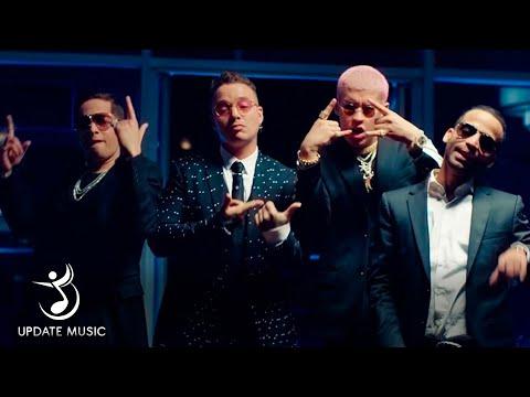 Dime (Feat. Bad Bunny, Arcangel, De La Ghetto, Revol)