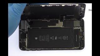 طريقة فك واصلاح ايفون 8 بلس iphone 8plus