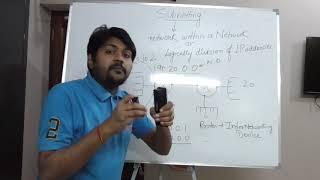 Subnetting Part-1Hindi/Urdu Bhupinder Rajput   Learn subnetting in 20 Minutes Guaranteed