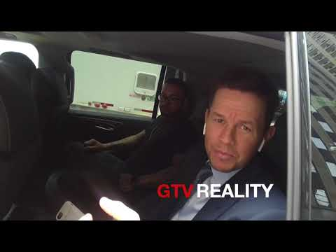 Mark Wahlberg Video