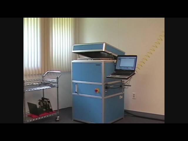 Reflow Oven for SMT soldering - ATCO model PRO 1600