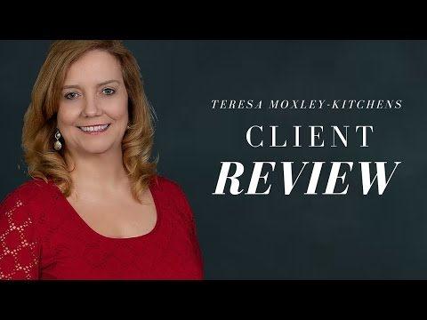 Augusta Real Estate Agent Review - Teresa Moxley-Kitchens