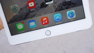 Apple iPad Air 2 Review! - dooclip.me