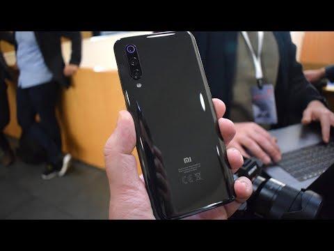 Anteprima Xiaomi Mi 9 Globale