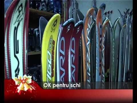 OK pentru schi