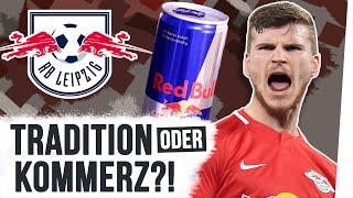 Bei RB Leipzig alles nur Kommerz?! |Analyse