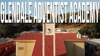 Glendale Adventist Academy Promotional Video