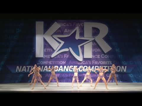 Best Open // TIME OF OUR LIVES - SOUTH COUNTY DANCE COMPANY [Redondo Beach, CA]