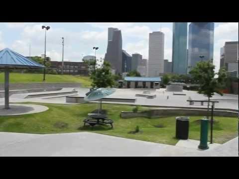 houston skate-park