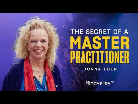 Energy Medicine: Secrets Of A Master Practitioner with Donna Eden ...