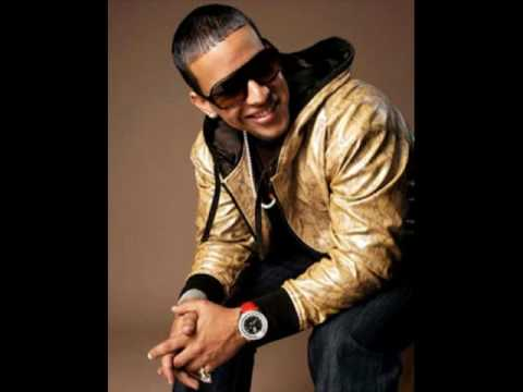 Lo que passo passo-Daddy yankee