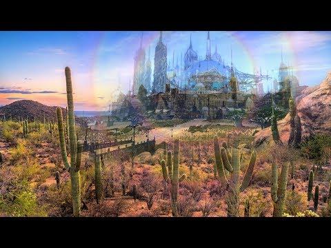 "FF14 ""Thanalan"" Suite (Orchestral World Remix)"