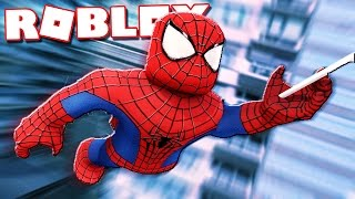 Roblox Spider Man Homecoming Shirt - Realistic Roblox Becoming Spiderman Minecraftvideostv