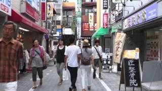 Animal Donuts in Koenji