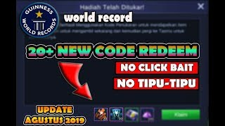 redemption code mobile legends - Free video search site