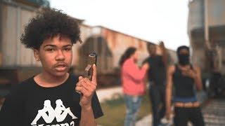 310 Teezy & 310 Jah - Jah Going Crazy (Music Video) KB Films