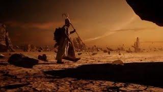 Le Dernier Spot De Ridley Scott, Storytelling Et Images Dexception, Inspirés De Moebius.