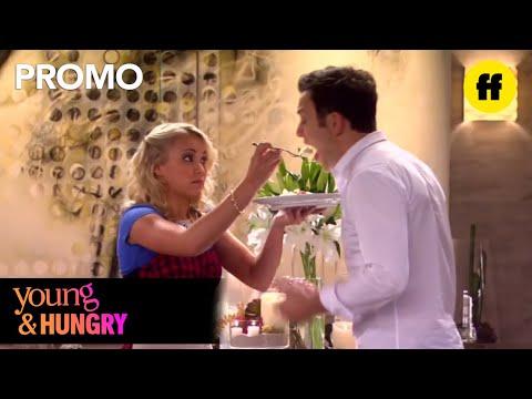 Young & Hungry Season 1 (Promo)
