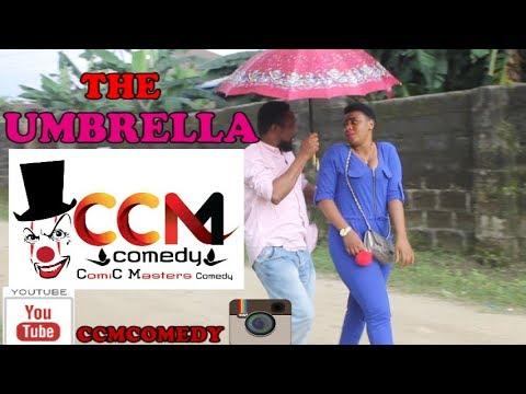 THE UMBRELLA OF LOVE (CCMCOMEDY)
