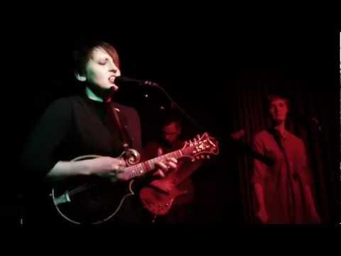 Sassy Molasses - Lay It Down (Live @ Mainstay Rock Bar)