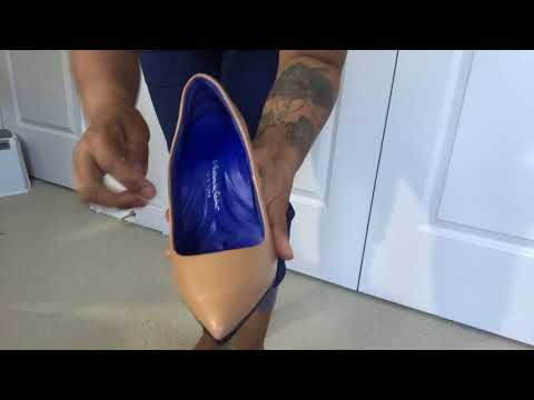 Antonia Saint NY: High Tech Heels + Flats that Feel Like Sneakers Inside UNBOXING & REVIEW UPDATED