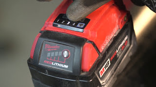 "Milwaukee® Powertools M18 FUEL™ w/ONE-KEY™ 3/8"" and 1/2"" Impact Wrenches"